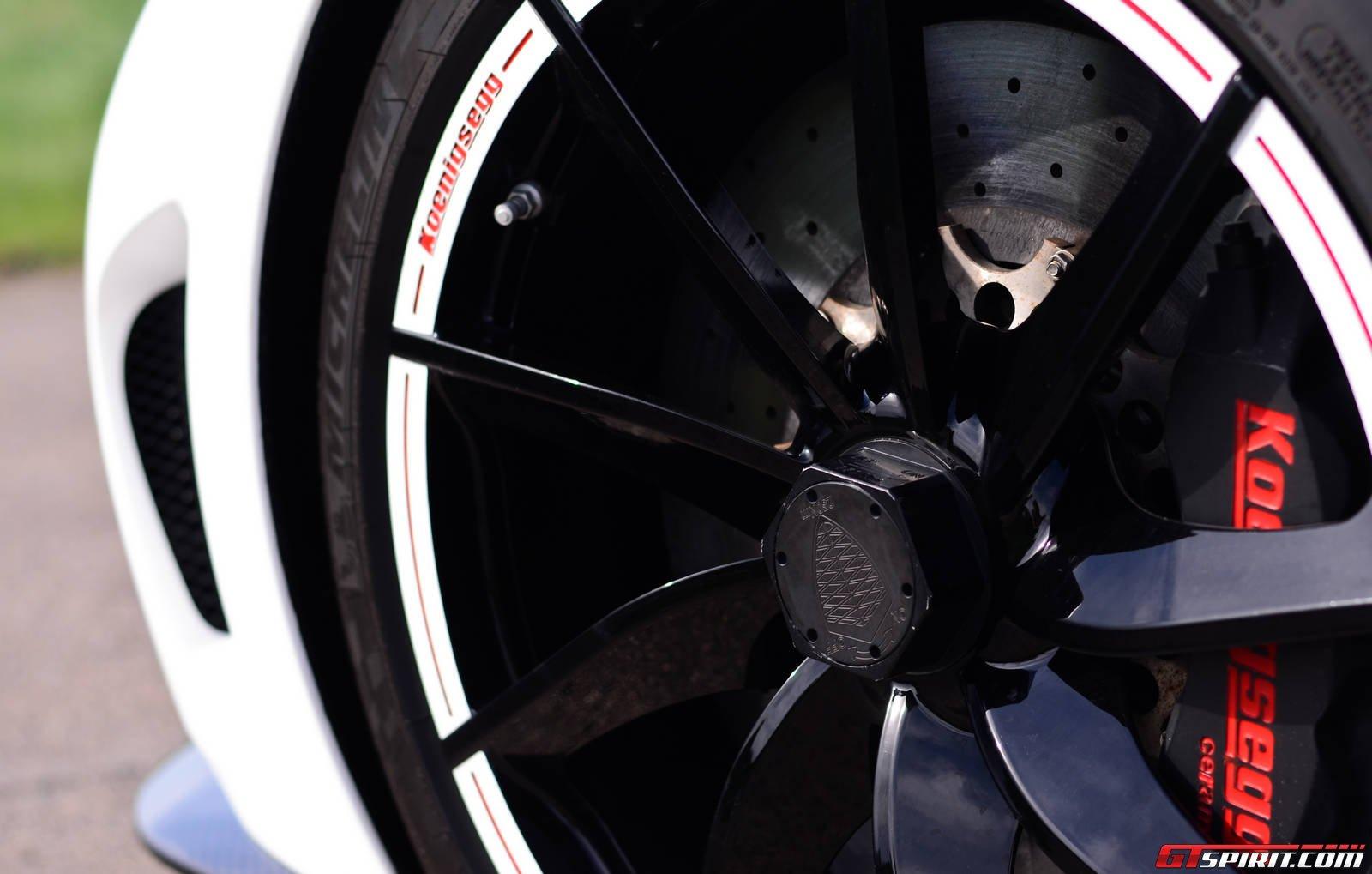 Koenigsegg Agera R Review  Test Drive