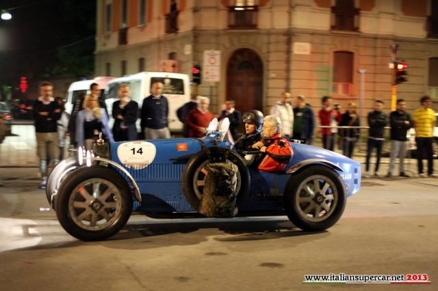Bugatti Type 35T