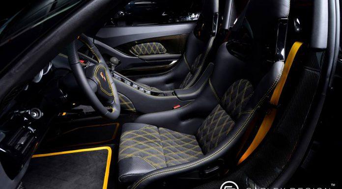 Official: 2004 Porsche Carrera GT by Carlex Design
