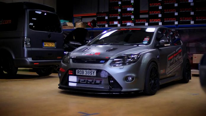 Tuning Mini Film by XCar
