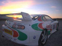Video: XCAR Drives 500hp Toyota Supra
