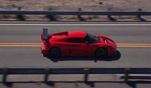 Video: Inside Vivid Racing's 'Poker Run'