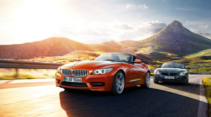 Toyota/BMW Sports car to Debut at Tokyo Auto Show 2013