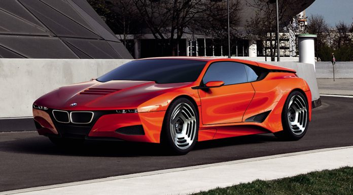 2016 BMW M8 Could Feature 650hp V8 and Eight-Speed Transmission