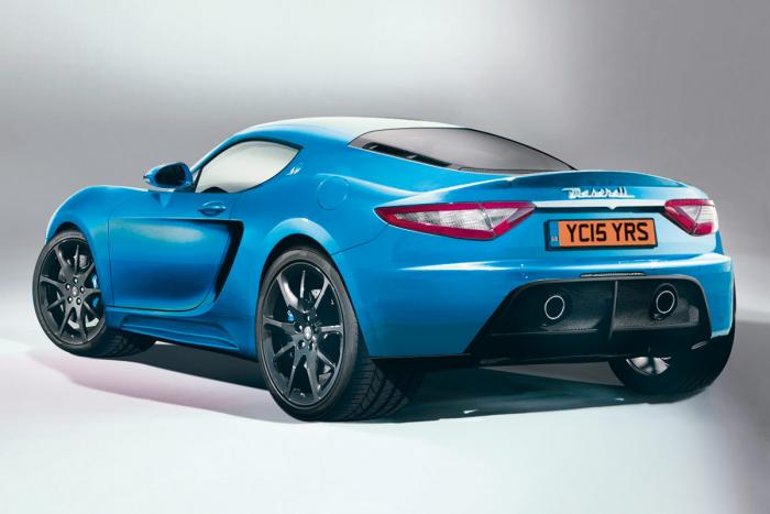 New Maserati Sports Car Due In LaFerrariBased Hypercar - New sports cars in 2016