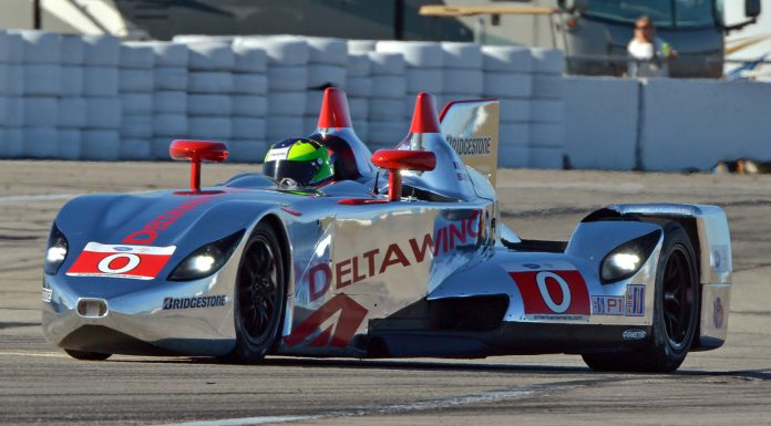 Nissan to Bring Hybrid Racer to 2014 Le Mans