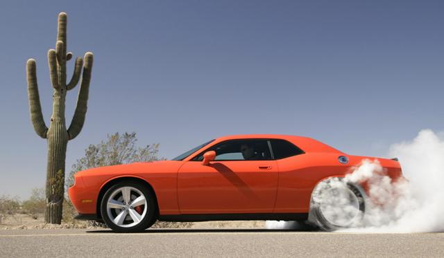 Chrysler 'Hellcat' 600hp+ Supercharged V8 Confirmed