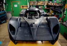 All-Electric Latvian DriveEO PP01 to Contest Pikes Peak International Hillclimb 2013