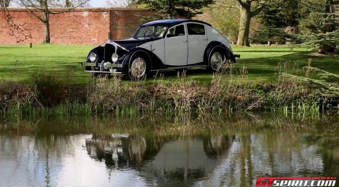 1936 Voisin C25 Aerodyne