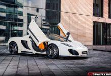 Gemballa McLaren 12C GT