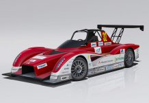Upgraded Mitsubishi MiEV Evolution II to Tackle Pikes Peak 2013