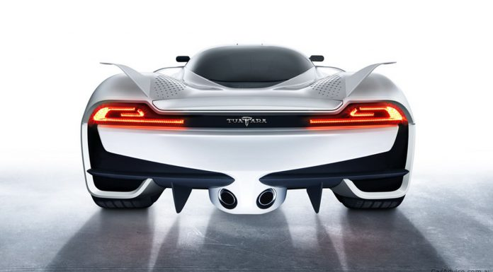 Customer Deliveries of 2014 SSC Tuatara Could Begin in December