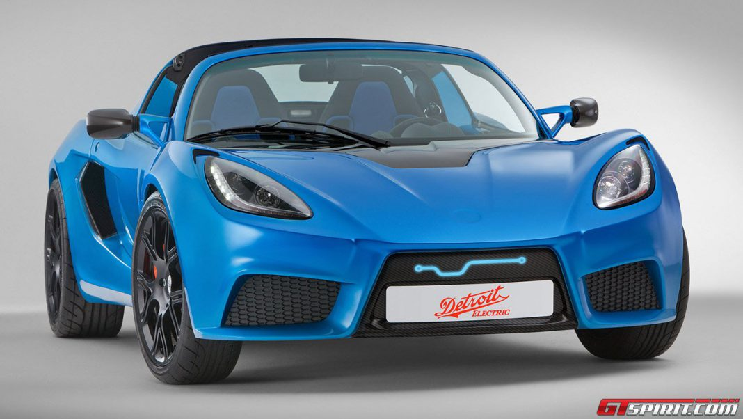 Report: Detroit Electric SP:01 Delayed by one Month