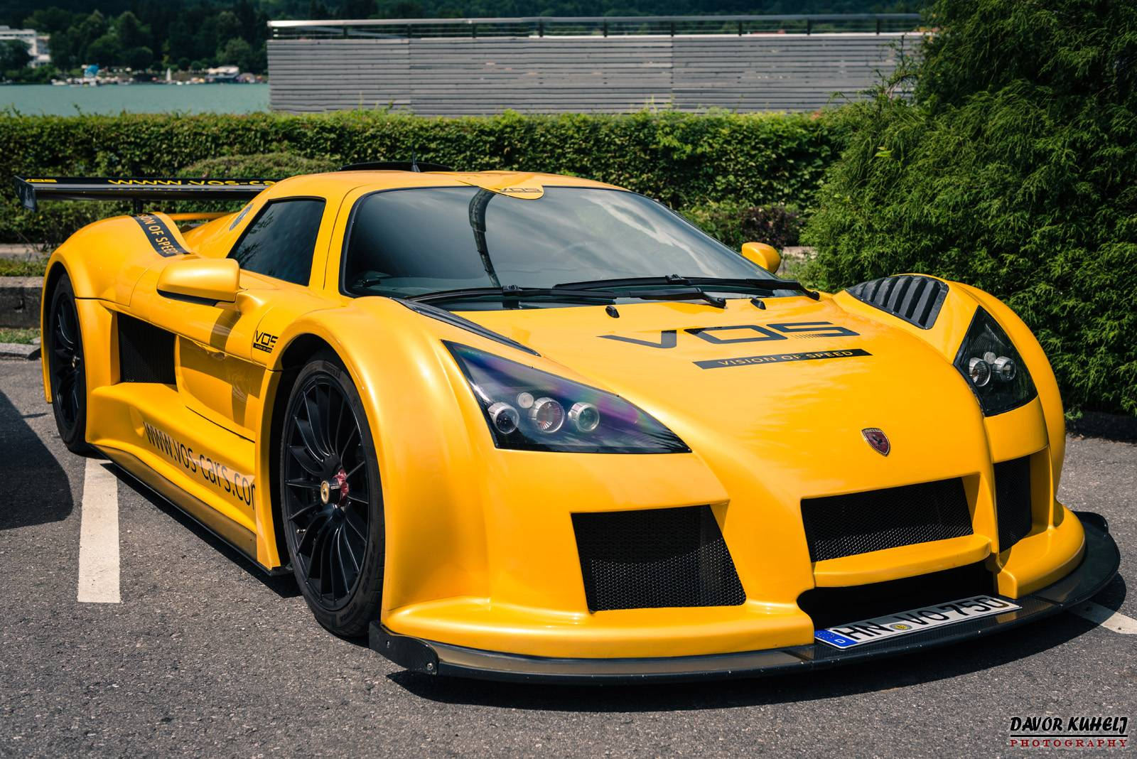 Mega Gallery International Sports Car Festival GTspirit - Sports cars events