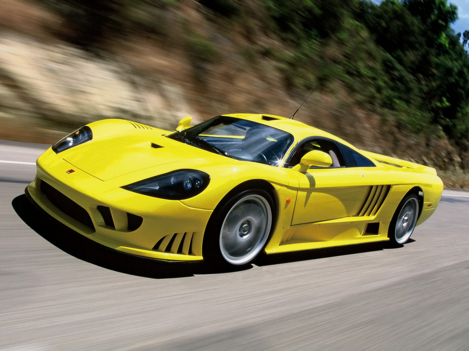 It has been a difficult ride for Steve Saleen as his various companies ...