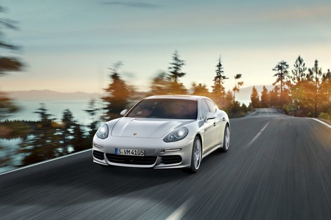 Porsche Sells Over 15,000 Cars in May 2013