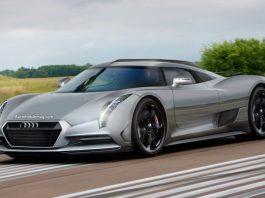 Report: Audi 'Scorpion' Hypercar Scrapped