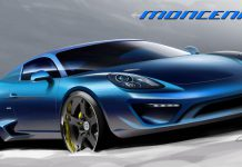 Porsche Cayman S Based StudioTorino Moncenisio Announced