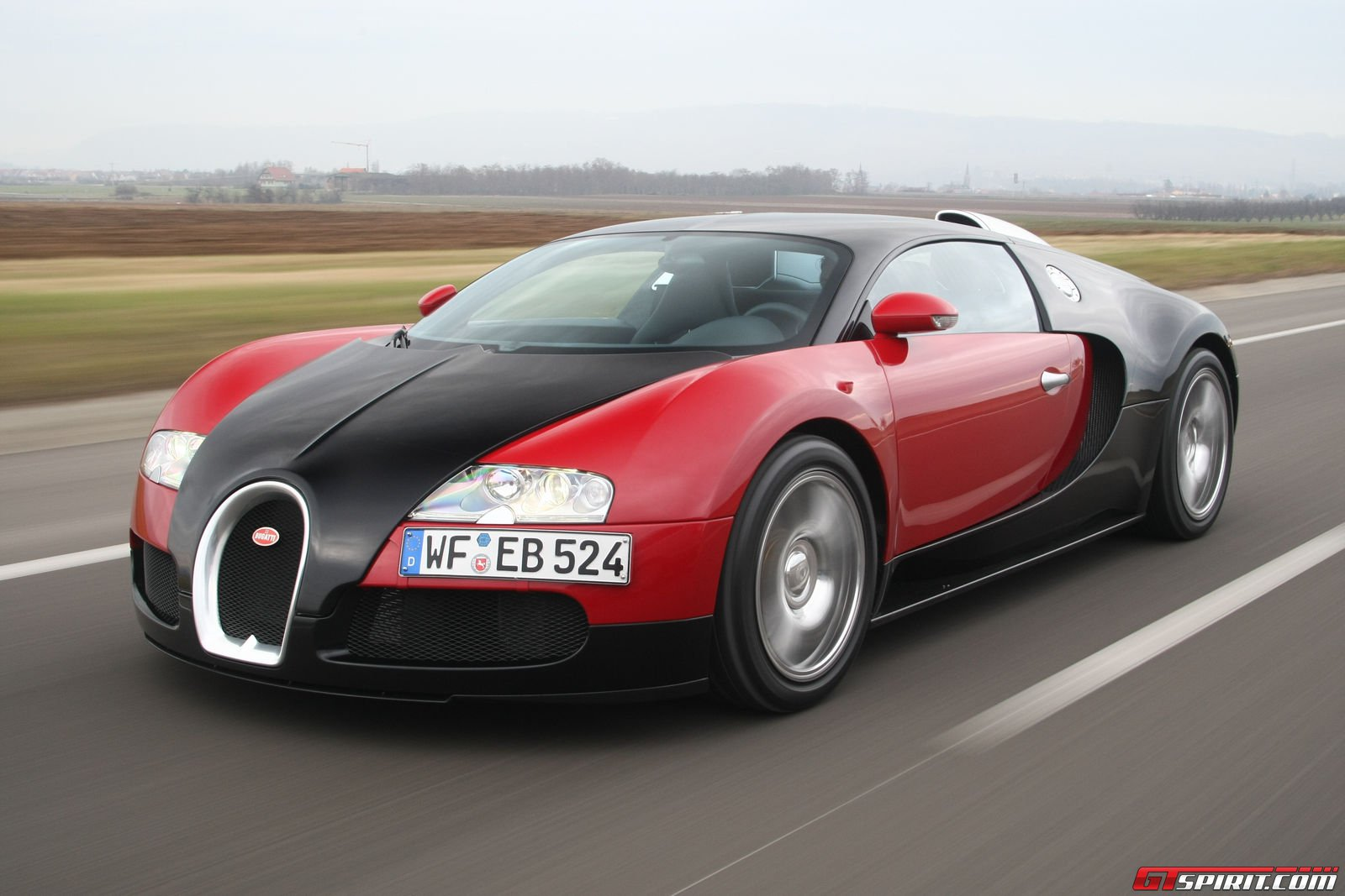 road test bugatti veyron 16 4 review. Black Bedroom Furniture Sets. Home Design Ideas