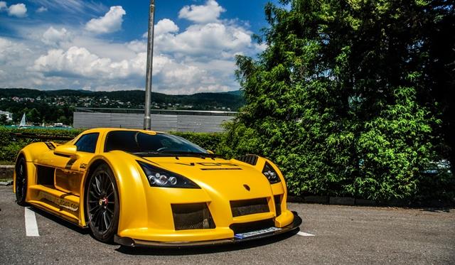 Gallery: 2013 International Sports Car Festival by xdefxx