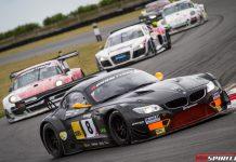 British GT Round 4 - Snetterton