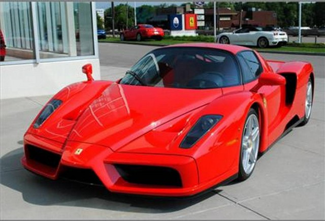 New Ferrari Enzo for Sale