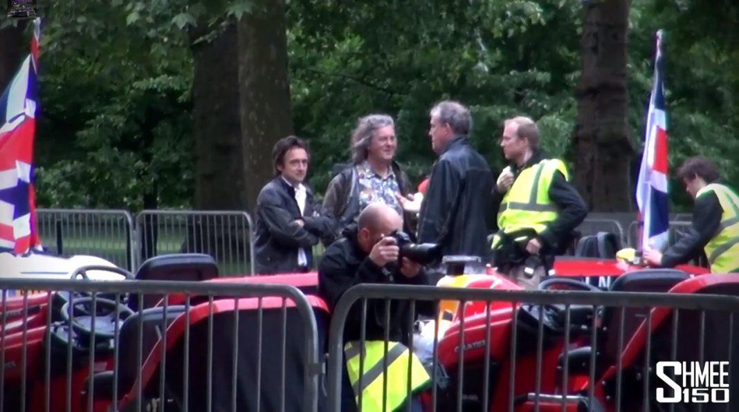 Top Gear Best of British