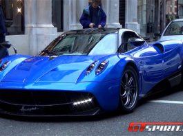 Video: London Millionaire Boy Racers - Episode 10
