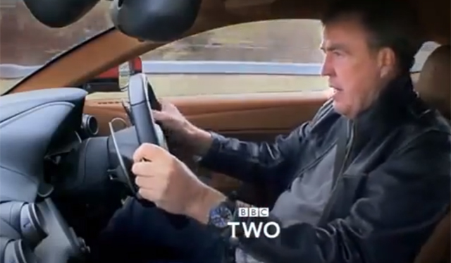 Video: Top Gear Season 20 Trailer