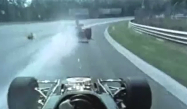 Video: XCAR's 10 Most Dangerous Race Tracks