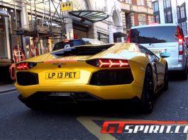 Video: London Millionaire Boy Racers - Episode 7
