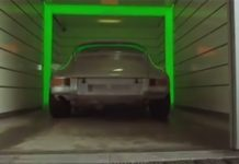 Video: 'Autobahn' Porsche 911 Clip by Kippenberger