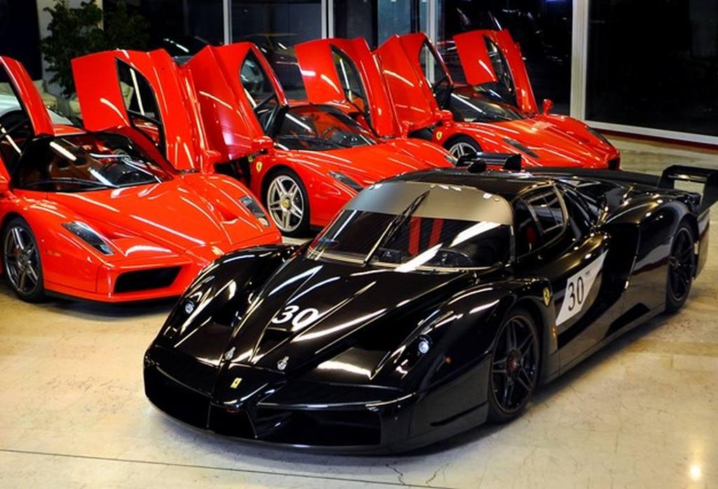 Ferrari La Ferrari for Sale 8