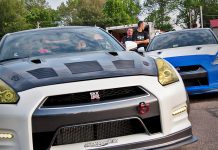 Official: 2014 Nissan GT-R Switzer ClubSport USE GTR