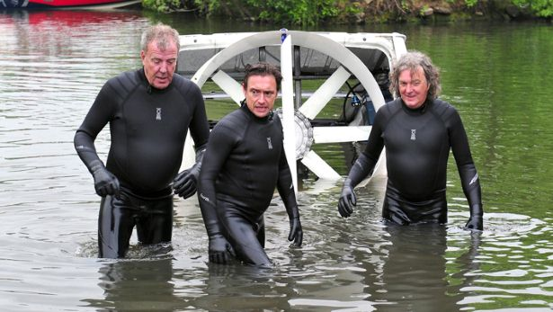 Top Gear Season 20 Preview