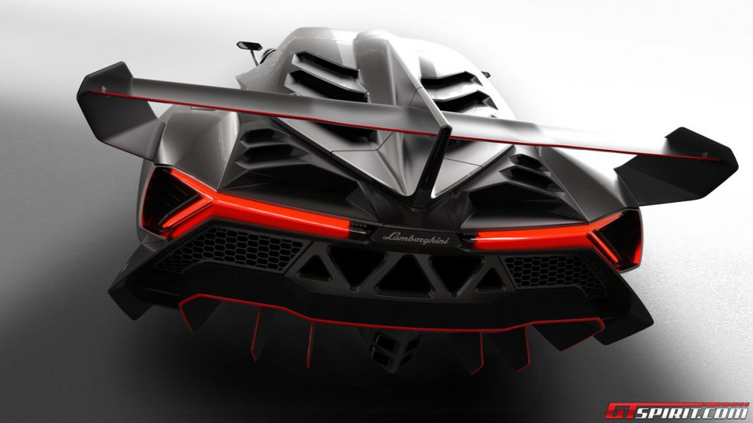 Lamborghini Currently has no Plans to Create Hybrid