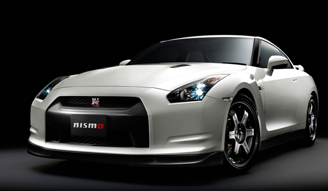 2014 Nissan GT-R Nismo to lap 'Ring in Under 7:18