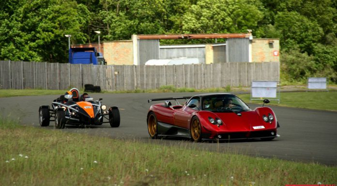 The Supercar Event