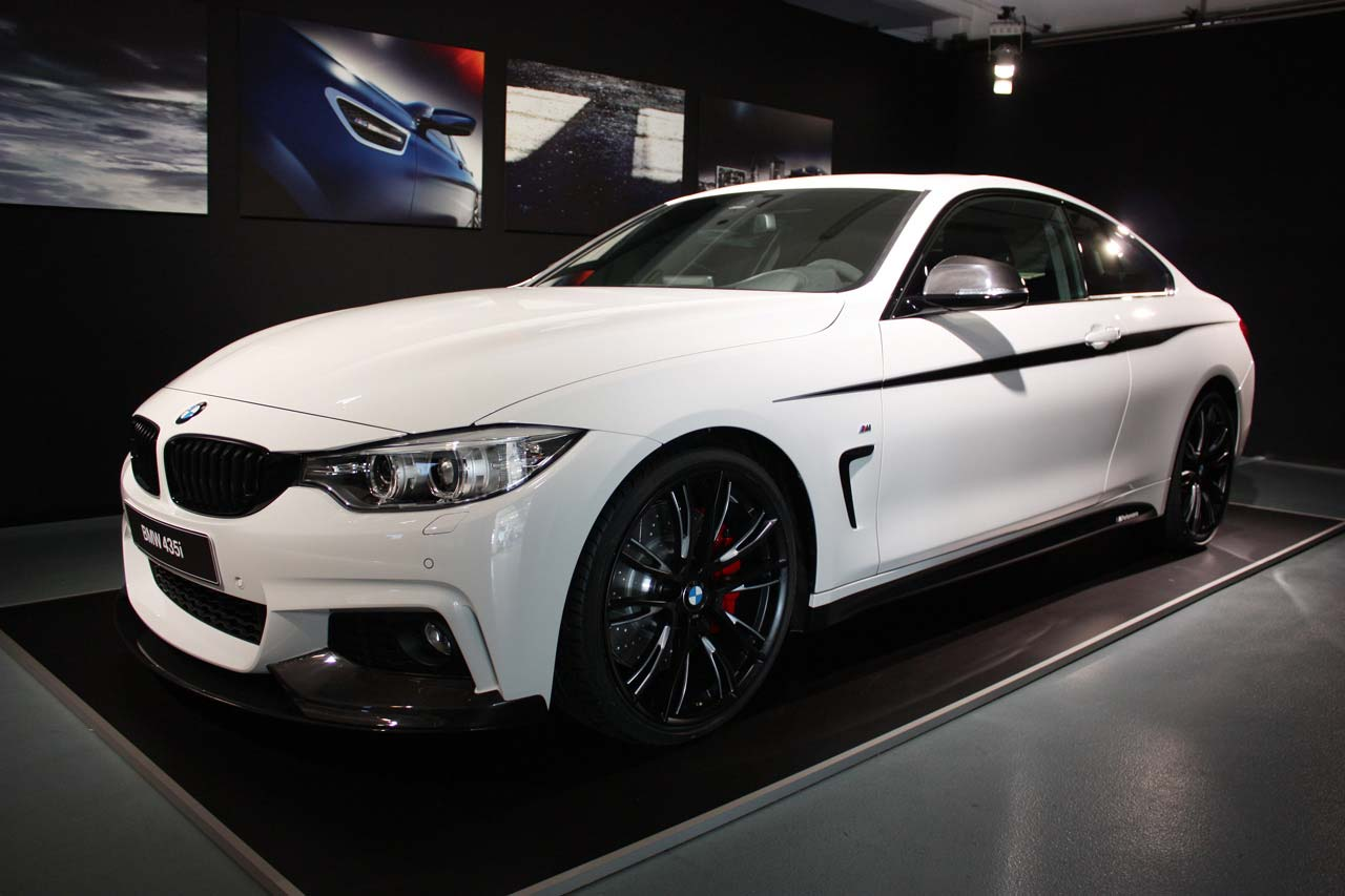 Report BMW M ConceptCould Debut At Pebble Beach - 2013 bmw m4