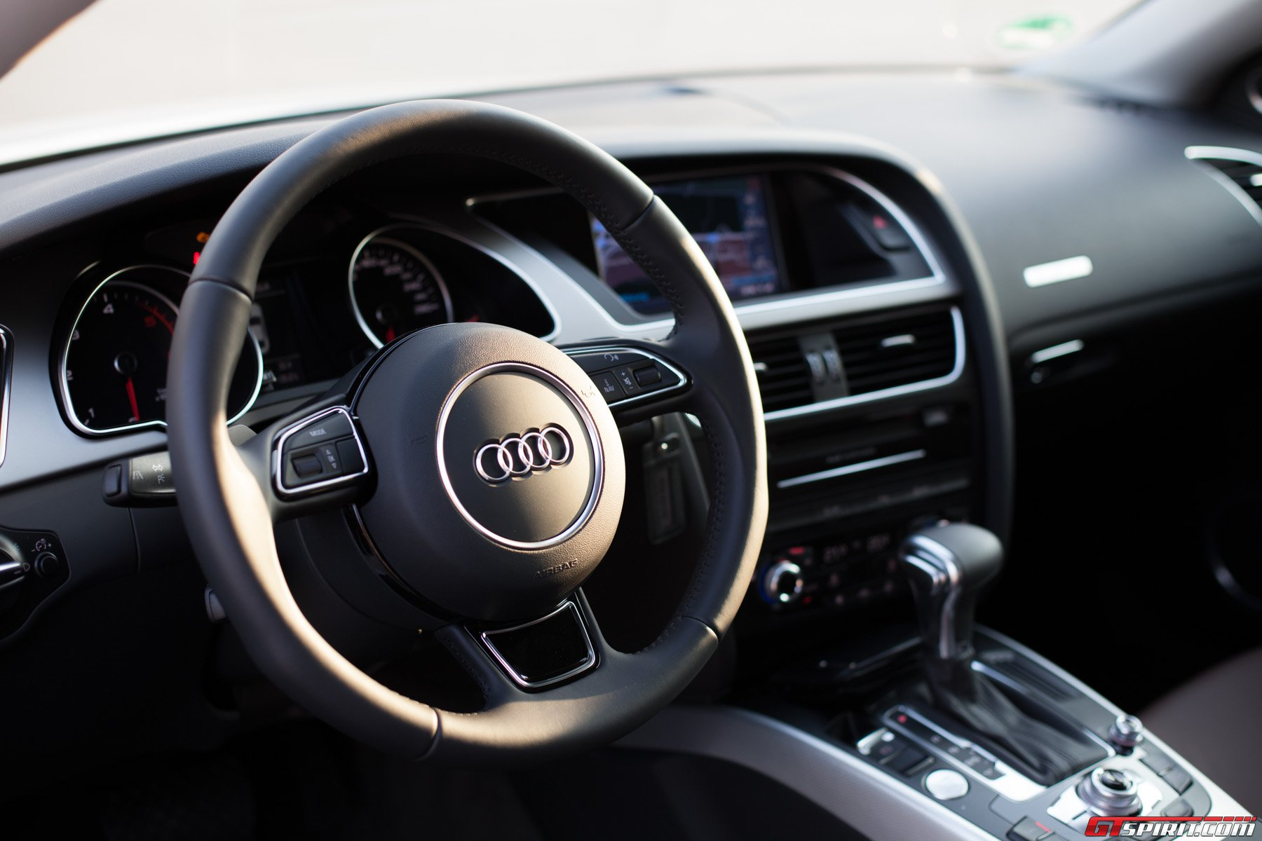 2013 audi a5 3.0 tdi clean diesel quattro review