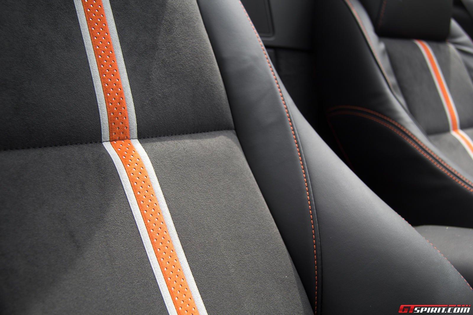 Road Test 2014 BMW Z4 sDrive35is  GTspirit