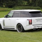 Official: 2013 Range Rover by Arden