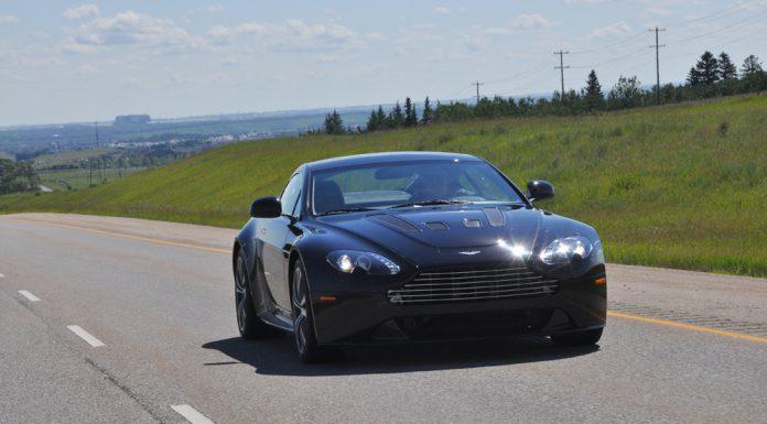 Aston Driving