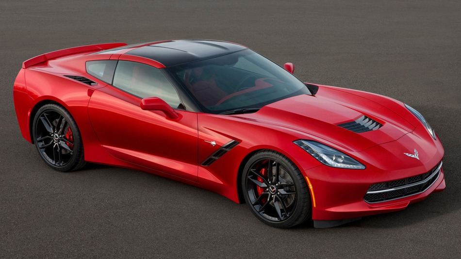 North Point Toyota >> Rumor: 2015 Corvette Z06 to Debut At Detroit Auto Show