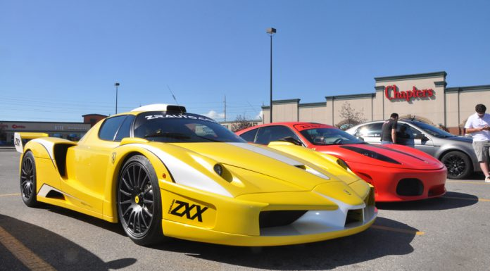F430 and ZXX