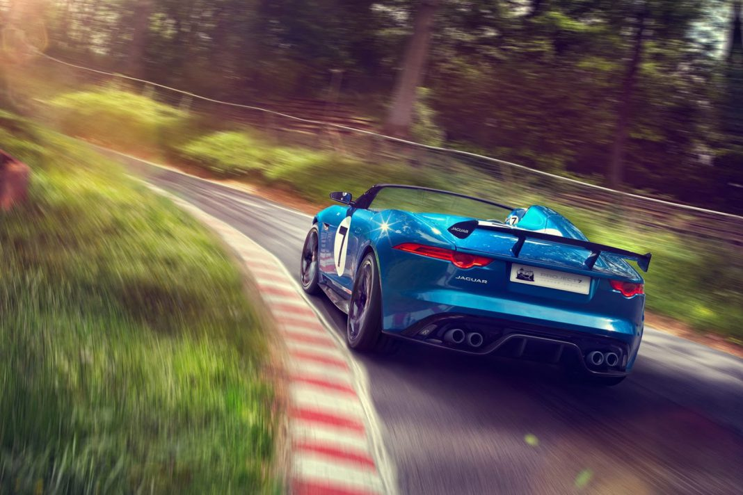 Jaguar Land Rover Launch Special Operations Division