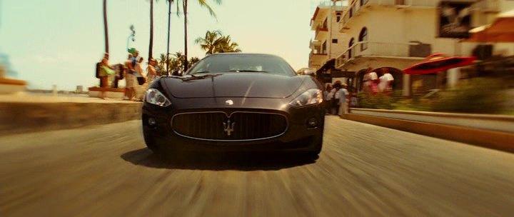 Maserati casino royale vegas casino credit card