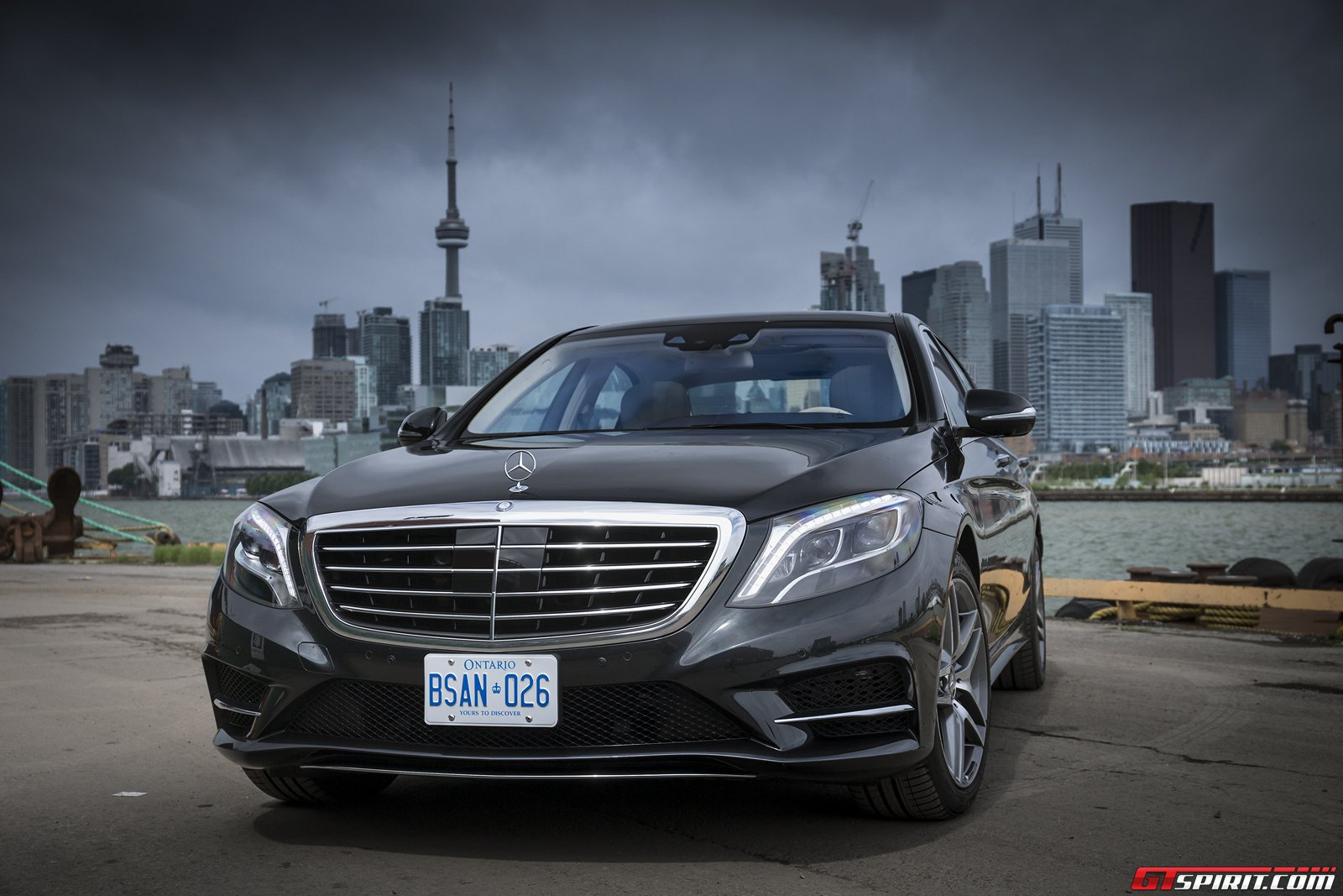 road test: 2014 mercedes s500 review