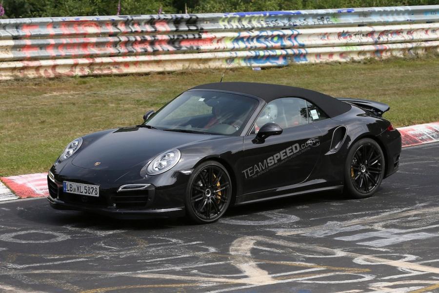 2014 porsche 911 turbo black - Porsche 911 2014 Black
