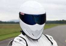 Is Gordan Shedden Top Gear's Third Stig?